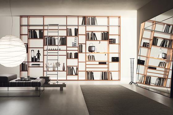 Selecta by LEMA | Shelves