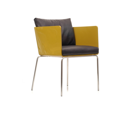 Pod by Living Divani | Chairs