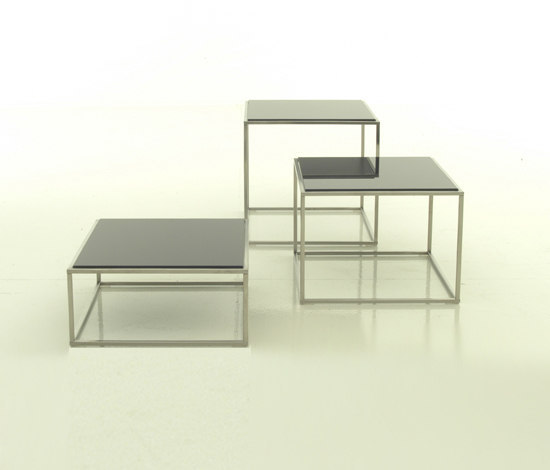 Ile side table de Living Divani | Mesas auxiliares