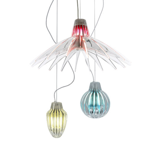 Agave suspension by LUCEPLAN | General lighting