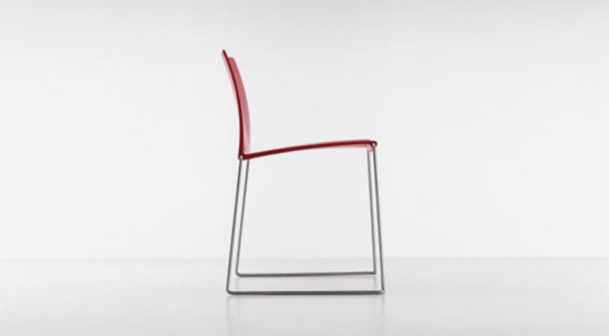 M1 by MDF Italia | Multipurpose chairs