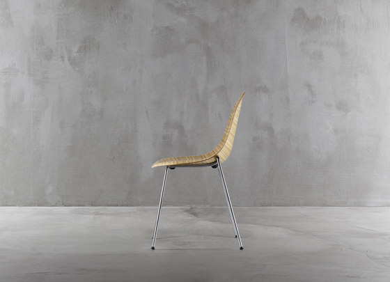 Luna chair 1310-20 by Plank | Multipurpose chairs