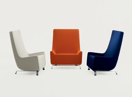 Chat by Pallucco | Lounge chairs