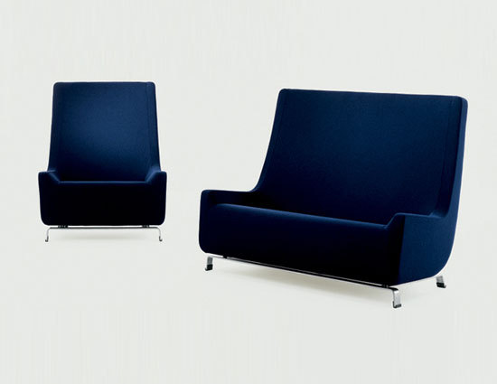Chat by Pallucco | Lounge sofas