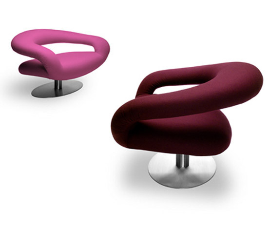 Osca by Sawaya & Moroni | Armchairs
