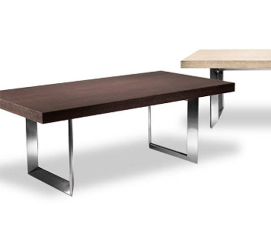 Panico by Sawaya & Moroni | Dining tables