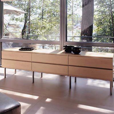 Moduli sideboard von Muurame | Sideboards / Kommoden