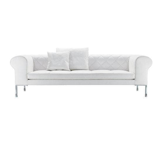 Barocco | 1320 by Zanotta | Lounge sofas