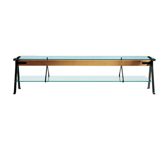 Fratello by Driade | Coffee tables