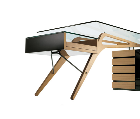 Cavour | 2690 by Zanotta | Desks
