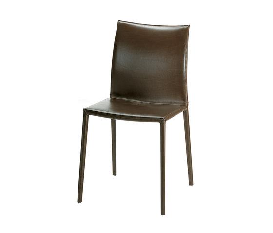 Lea | 2083 von Zanotta | Stühle