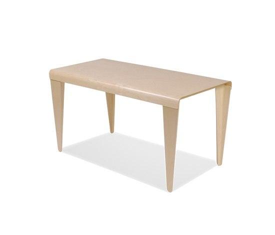 Isokon Table di Isokon Plus | Tavoli da pranzo