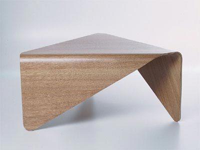 T46 Coffee Table di Isokon Plus | Tavolini salotto