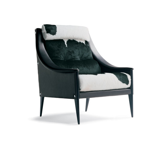 Dezza by Poltrona Frau | Armchairs