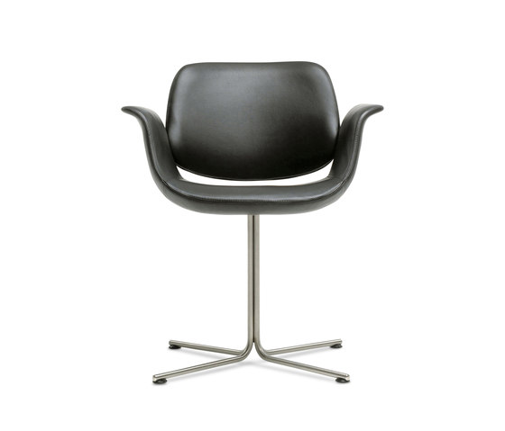 Flamingo EJ-205-S by Erik Jørgensen | Visitors chairs / Side chairs