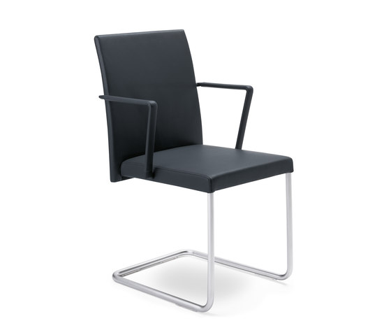 Jason Lite 1700 chair by Walter Knoll | Visitors chairs / Side chairs