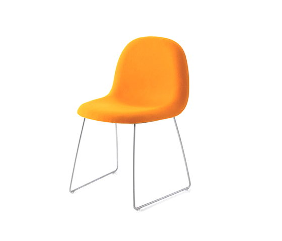 Gubi Chair by GUBI | Multipurpose chairs