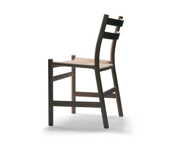 CH47 by Carl Hansen & Søn | Church chairs