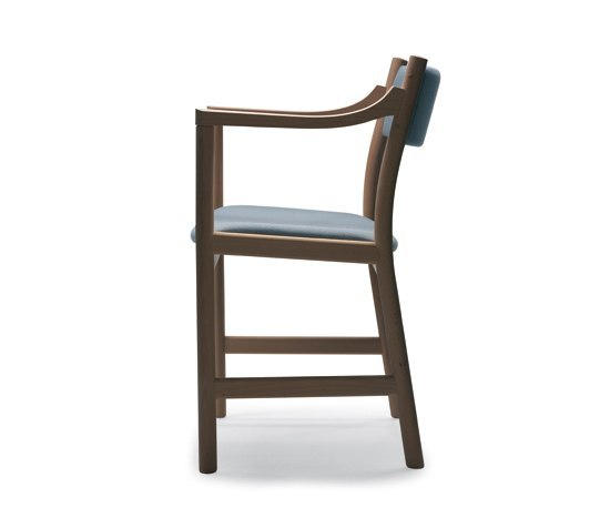 CH50 by Carl Hansen & Søn | Visitors chairs / Side chairs