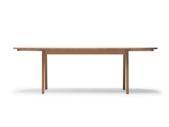 CH006 by Carl Hansen & Søn | Dining tables