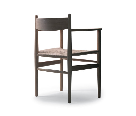 CH37 by Carl Hansen & Søn | Church chairs