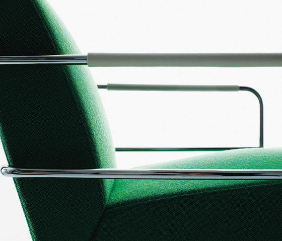 Cinema Easy Chair by Lammhults | Lounge chairs