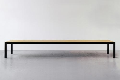 Long Table by Oswald | Dining tables