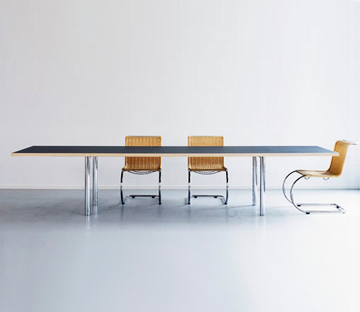 Big Table by Oswald | Dining tables