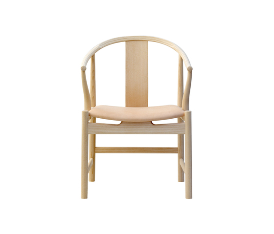 pp56 | Chinese Chair by PP Møbler | Visitors chairs / Side chairs