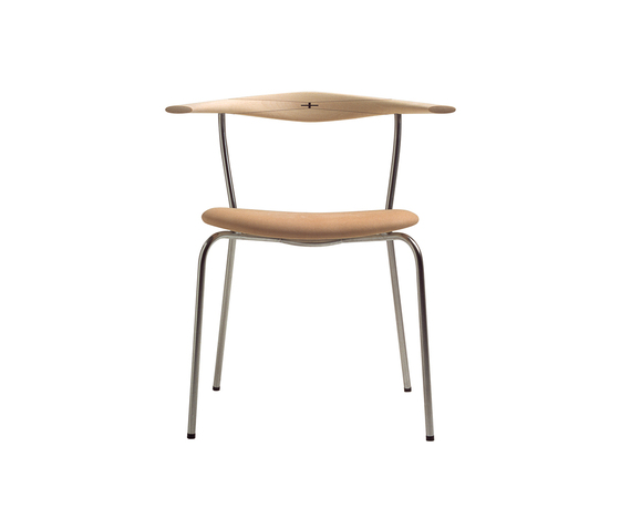 pp701 by PP Møbler | Visitors chairs / Side chairs