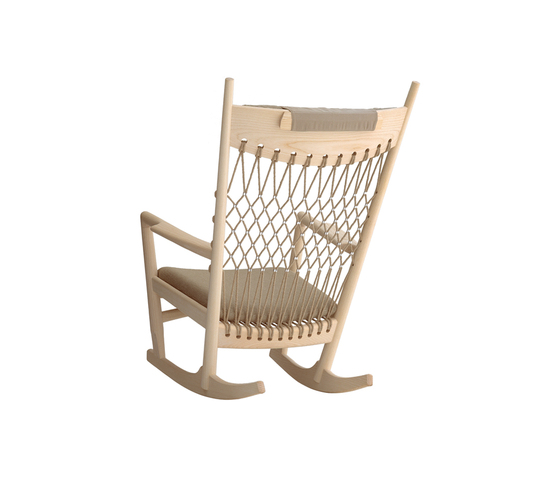pp124 | Rocking Chair by PP Møbler | Armchairs