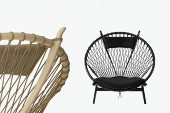 pp130 | Circle Chair by PP Møbler | Lounge chairs