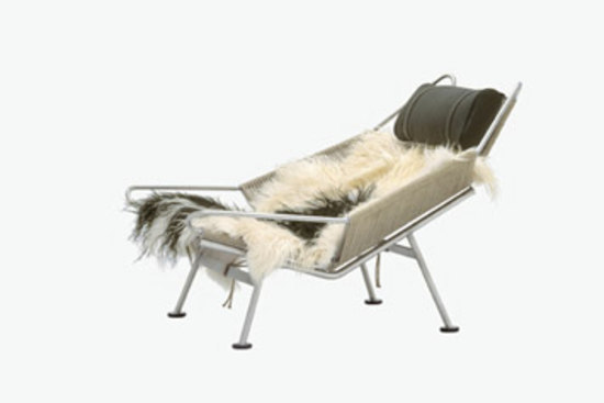 pp225 | Flag Halyard Chair by PP Møbler | Lounge chairs