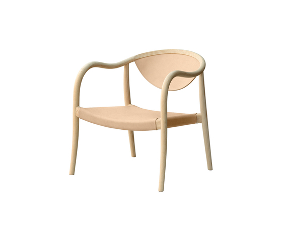 PP 911 | Slow Chair by PP Møbler | Lounge chairs