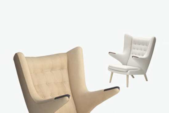 pp19 | Teddy Bear Chair by PP Møbler | Armchairs