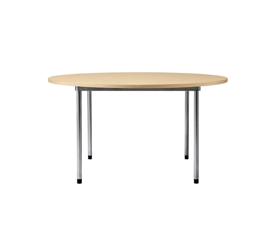pp726 by PP Møbler | Meeting room tables