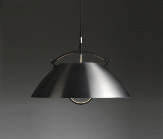 Wegner pendant by Pandul | Suspended lights