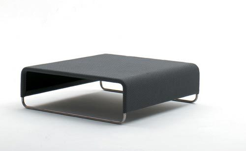 Island by Paola Lenti | Garden stools