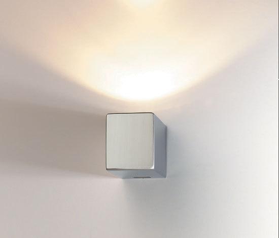 Benice di Akari-Design | Lampade parete
