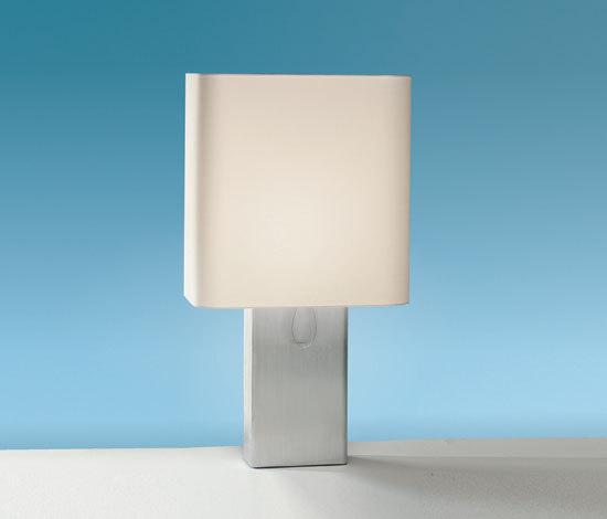 Futura by Akari-Design   Table lights