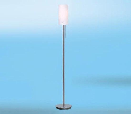 John-linear by Akari-Design | Free-standing lights