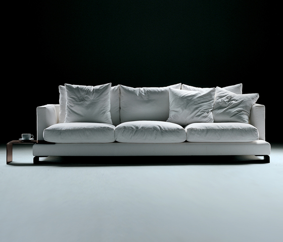 Long island by flexform bed product - Divano long island flexform ...