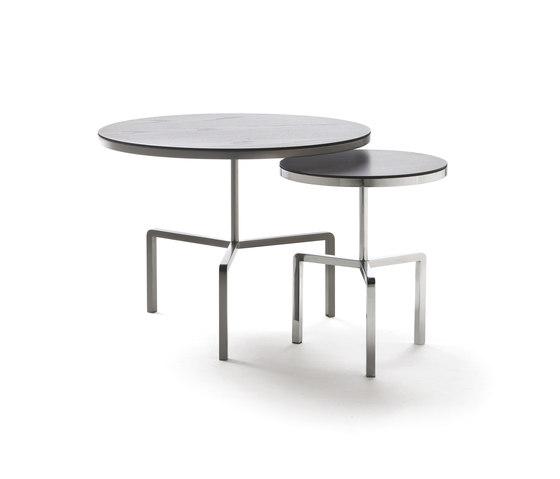 Kidd by Flexform | Side tables