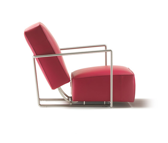 A.B.C. by Flexform | Lounge chairs
