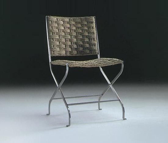 Carlotta Stuhl von Flexform | Stühle