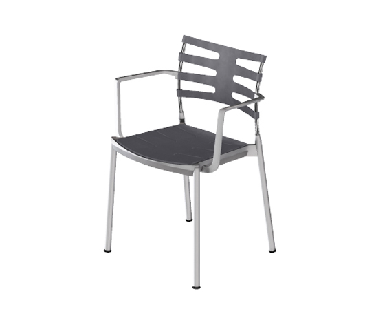 Ice™ | KS 210 by Fritz Hansen | Multipurpose chairs