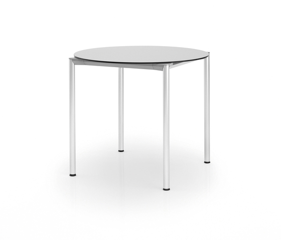 Ice™ | KS 323 by Fritz Hansen | Multipurpose tables