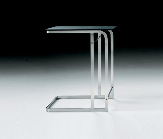 Carlotta small table break by Flexform | Night stands