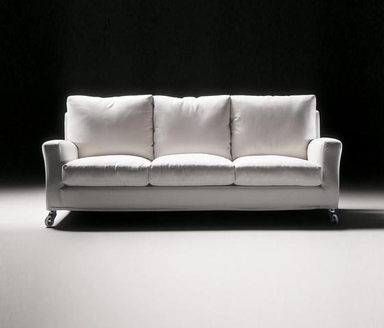 Eduard di flexform divano poltrona prodotto - Divano eduard flexform ...