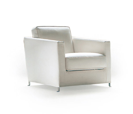 Greta by Flexform | Lounge chairs